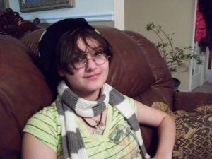Jessica Austin -Suicide Awareness & Prevention
